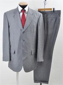 ダンヒルのスーツ買取り