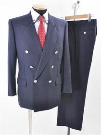 ジバンシーのスーツ