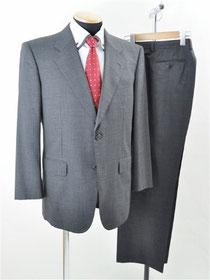 ランバンのスーツ LANVIN