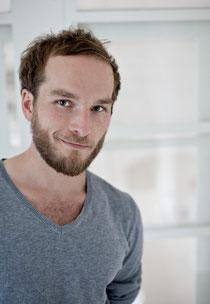 Finn-Ole Heinrich (Foto: Denise Henning)