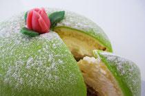 """""""Зеленый торт"""""""