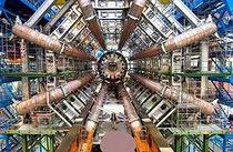 Magneten des LHC-Teilchenbeschleunigers am CERN. | Copyright: cern.ch