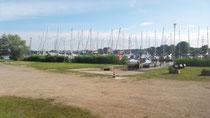 Trave Hafen
