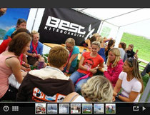 Kitesurf Girls Camp im Kristin Boese in Wustrow