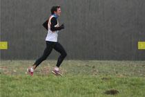 Thomas beim Ultramarathon