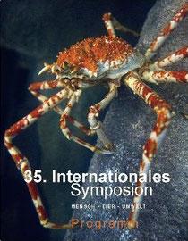 35. Internationales Symposion für Vivaristik Mensch - Tier - Umwelt - eine Veranstaltung von Basis.Kultur.Wien - Wiener Volksbildungswerk