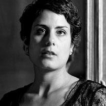 Leila Schayegh (Foto: Horst Faessler)