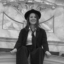 Céline Mansuy (Foto: zVg)
