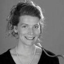 Anne d'Anterroches (Foto: zVg)
