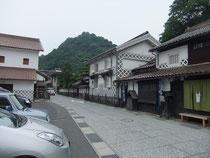 街並み保存地区