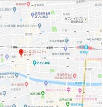 江ノ口コミュニティセンター