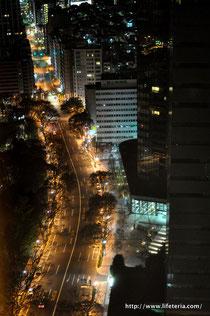 東京は夜の27時。都内某所シークレットパーリー会場より。