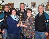 Stadtpokalsieger 2013