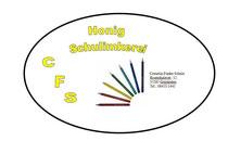 Die CFS betreibt im Rahmen des Nachmittagsangebots eine eigene Schulimkerei.