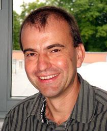 Markus Dippel leitet den Gymnasialzweig