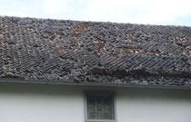 Das Dach des C-Traktes (Foto: Stadt Sehnde)