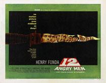 Original-Filmplakat von 1957