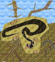 Schlangen im Mythos
