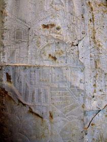 Antigua puerta del Convento, para ver en grande, pincha sobre la imágen