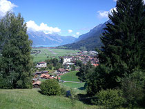 Dorf Wilderswil