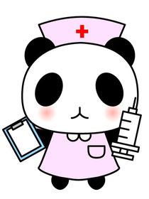 看護パンダ