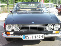 Ford Osi 20m, 1967