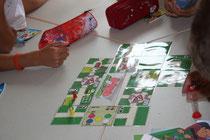 Das KidsCamp-Spiel