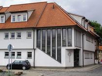 Gemeindezentrum Schmale Str. 46