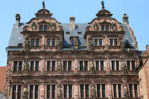 ドイツ最古の大学があるネッカー河畔の大学町 ハイデルベルク Heidelberg 大学 学費無料・奨学金・寄宿舎そして牢獄付で豪傑20年生がいます