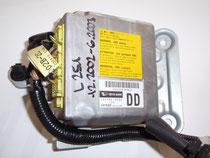 Airbag-Steuergerät Cuore L251  Ersatzteilnummer: 89170-B2040