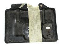 Batterieträger L251  Ersatzteilnummer 74411-B2010-000