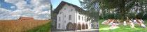 Prana-, Arhatic-, Yogazentrum Rineck