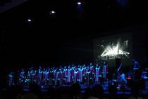 ◆Gospel Live Choir Band