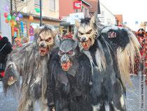 Linxer Werwölfe