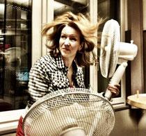 Janine Breuer-Kolo, Moderatorin, Radio Köln, JBK