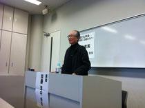 加藤淳平先生