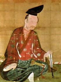 中尊寺蔵 源義経像