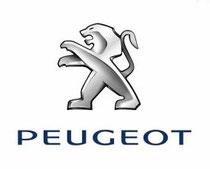 Logo PEUGEOT Montbenoit