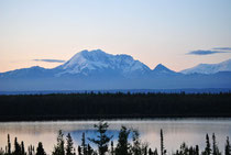 wandern Yukon Alaska