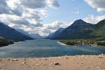 mietwagenreise kanada westen