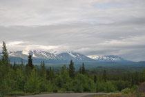 mietwagenreise alaska yukon
