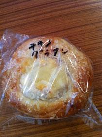 フロマージュさんのパン