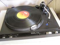 Technics SL-5210