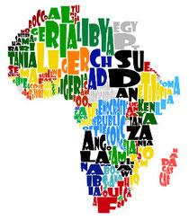 Immer am 25. Mai ist Africa Day