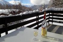 Aus den Schweizer Bergen