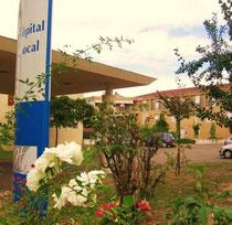 Maison de retraite à NOGARO