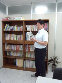 谷川会計総合事務所 所長 谷川俊太郎