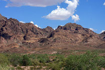 Kofa Mountains (Arizona)