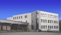Logistik und Verwaltungsgebäude der Karsties-Poschmann & Daume KG