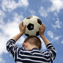 Fußball bei Stade